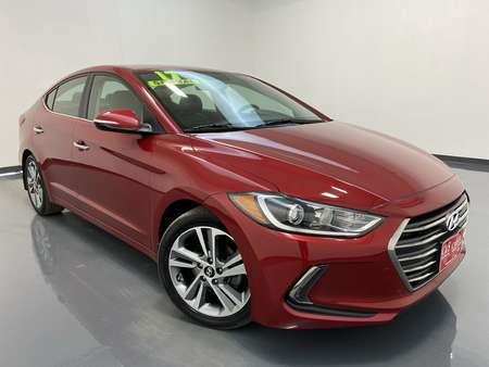 2017 Hyundai Elantra  for Sale  - HY8399A  - C & S Car Company