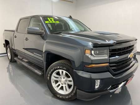 2017 Chevrolet Silverado 1500 Crew Cab 4WD for Sale  - 16419  - C & S Car Company