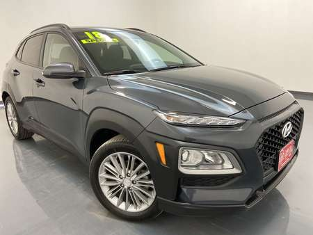2018 Hyundai kona  for Sale  - SB9022B  - C & S Car Company
