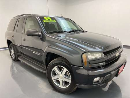 2004 Chevrolet TrailBlazer  for Sale  - SB8772C  - C & S Car Company