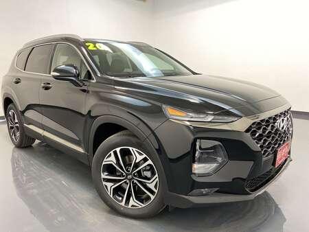 2020 Hyundai Santa Fe 4D SUV FWD 2.0T for Sale  - HY8578  - C & S Car Company