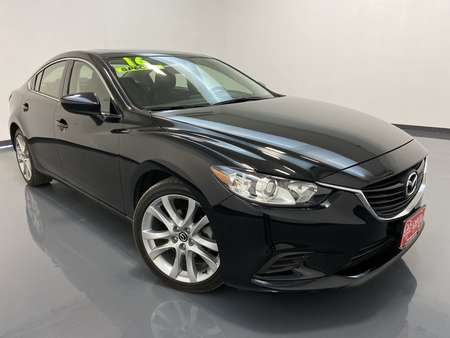 2016 Mazda Mazda6  for Sale  - HY8322A  - C & S Car Company