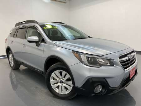 2018 Subaru Outback 4D Wagon for Sale  - SB9116A  - C & S Car Company