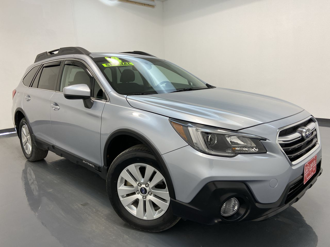 2018 Subaru Outback 4D Wagon  - SB9116A  - C & S Car Company
