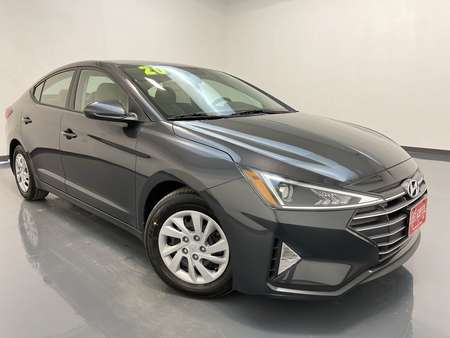 2020 Hyundai Elantra  for Sale  - HY8581  - C & S Car Company