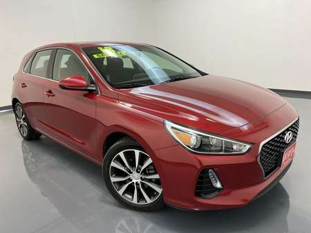 2018 Hyundai ELANTRA GT  for Sale  - HY8569A  - C & S Car Company