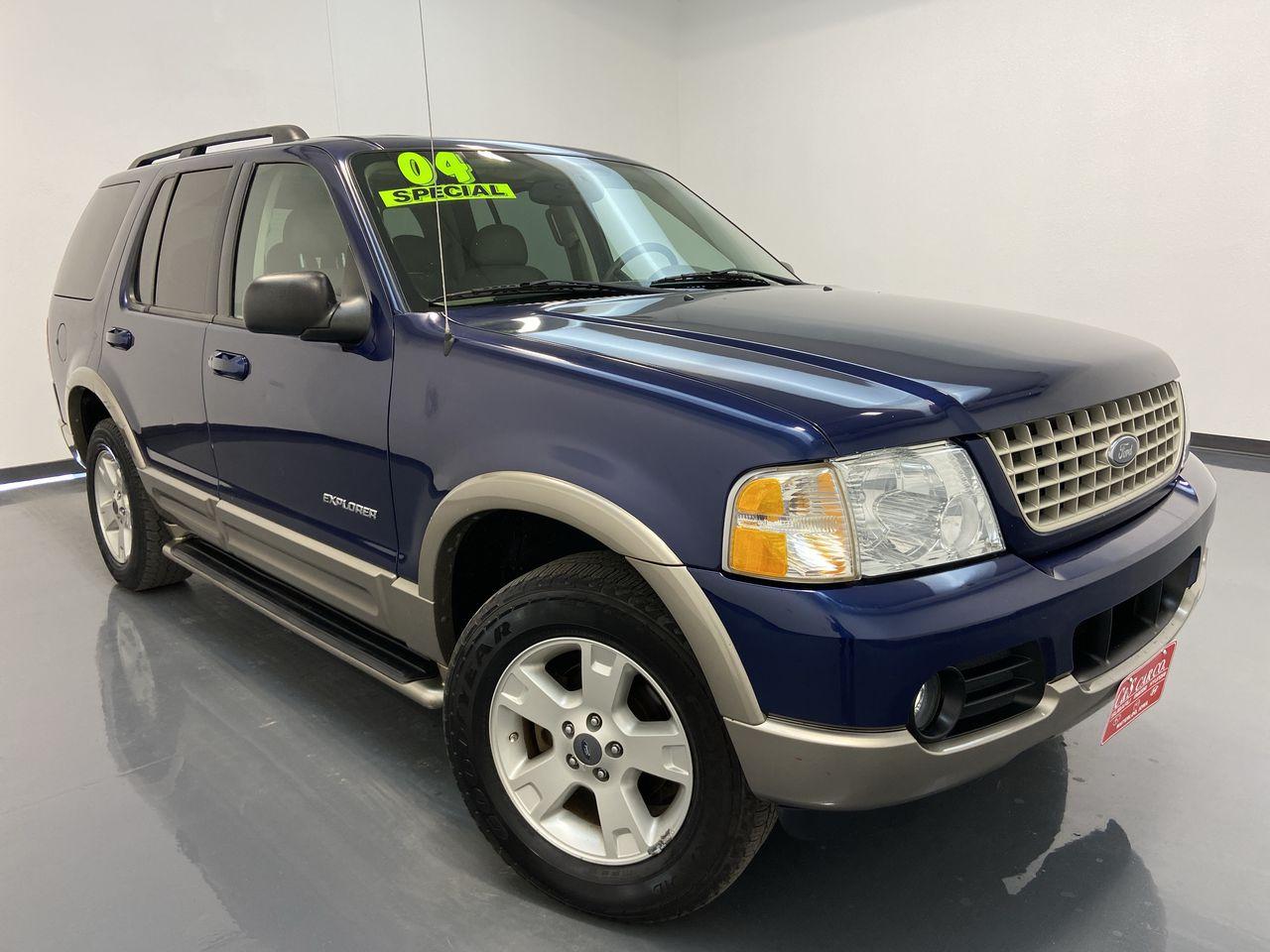 2004 Ford Explorer  - C & S Car Company