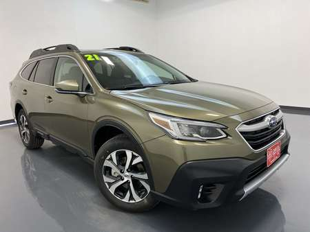 2021 Subaru Outback 4D Wagon for Sale  - SC9164  - C & S Car Company