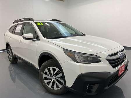 2021 Subaru Outback 4D Wagon for Sale  - SB9163  - C & S Car Company