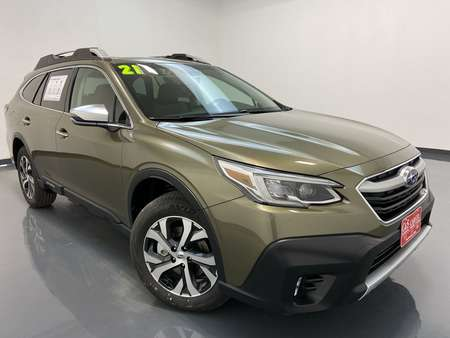 2021 Subaru Outback 4D Wagon for Sale  - SB9161  - C & S Car Company