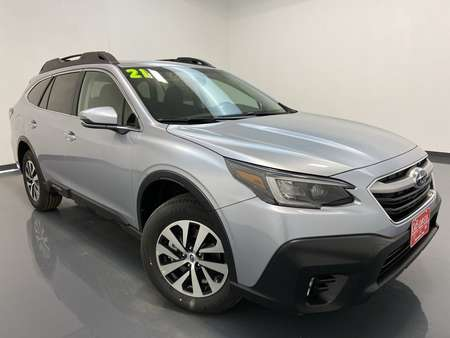 2021 Subaru Outback 4D Wagon for Sale  - SC9162  - C & S Car Company