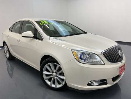 2015 Buick Verano 4D Sedan for Sale  - SB9157A  - C & S Car Company