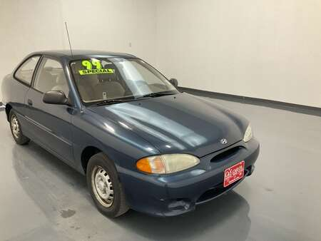1999 Hyundai Accent  for Sale  - SB9005B  - C & S Car Company