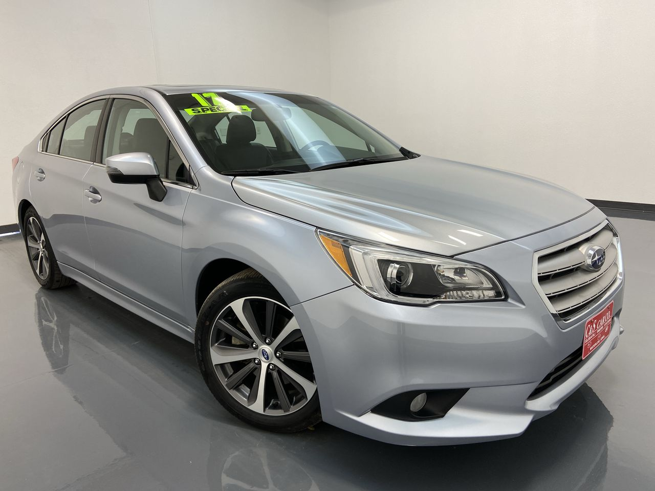 2017 Subaru Legacy  - SB8299A  - C & S Car Company