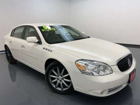 2007 Buick Lucerne 4D Sedan for Sale  - SB9152A  - C & S Car Company