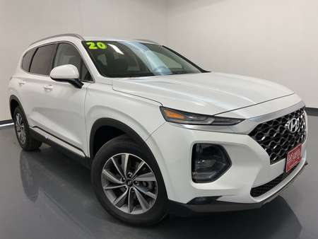 2020 Hyundai Santa Fe  for Sale  - HY8586  - C & S Car Company