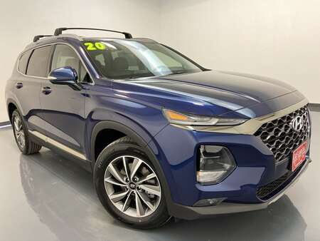 2020 Hyundai Santa Fe 4D SUV AWD 2.4L for Sale  - HY8583  - C & S Car Company