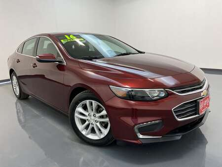 2016 Chevrolet Malibu 4D Sedan for Sale  - HY8582A  - C & S Car Company
