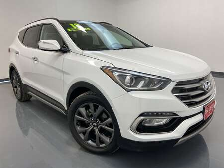 2018 Hyundai Santa Fe Sport 4D SUV AWD 2.0T for Sale  - HY8584A  - C & S Car Company