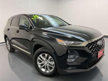 2019 Hyundai Santa Fe  for Sale  - HY8557A  - C & S Car Company