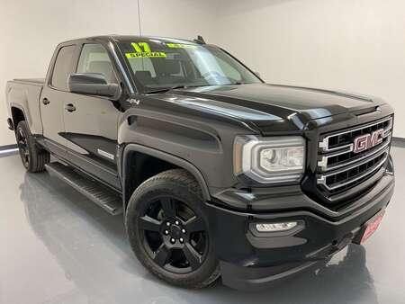 2017 GMC Sierra 1500 Double Cab 4WD for Sale  - 16433A  - C & S Car Company