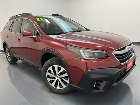 2021 Subaru Outback 4D Wagon for Sale  - SC9172  - C & S Car Company