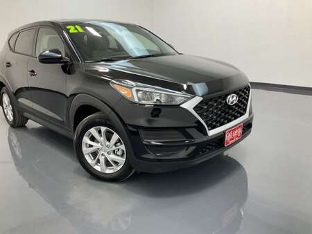 2021 Hyundai Tucson  for Sale  - HY8588  - C & S Car Company