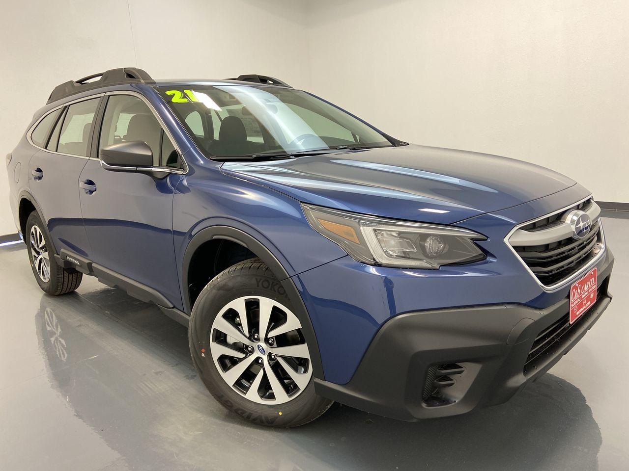 2021 Subaru Outback 4D Wagon  - SC9176  - C & S Car Company