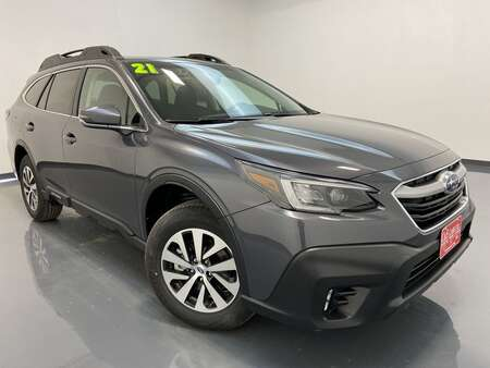 2021 Subaru Outback 4D Wagon for Sale  - SC9174  - C & S Car Company