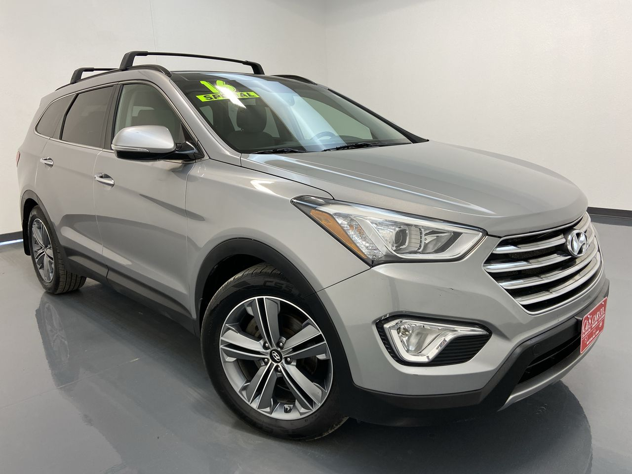 2016 Hyundai Santa Fe  - C & S Car Company