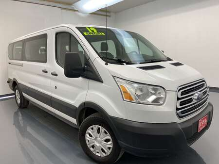 2019 Ford Transit Passenger Wagon Wgn LR RH Slide 148 for Sale  - 16438  - C & S Car Company