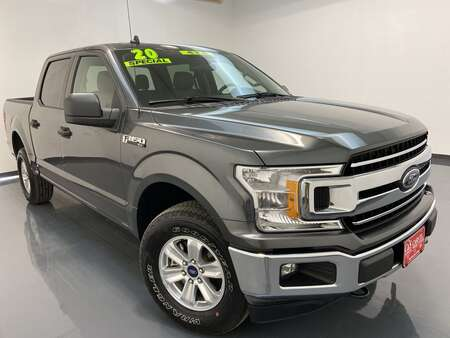 2020 Ford F-150 Supercrew 4WD 157 for Sale  - 16437  - C & S Car Company