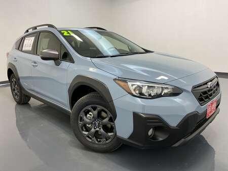 2021 Subaru Crosstrek  for Sale  - SB9183  - C & S Car Company