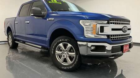 2018 Ford F-150 Supercrew 4WD 145 for Sale  - 16449  - C & S Car Company