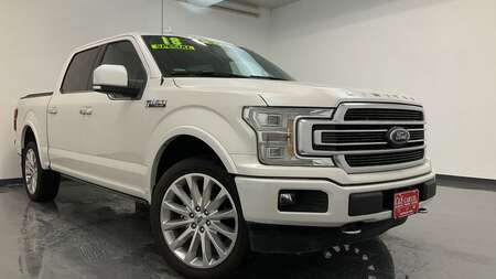 2018 Ford F-150 Supercrew 4WD 145 for Sale  - 16448  - C & S Car Company
