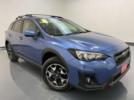 2019 Subaru Crosstrek 4D Wagon at for Sale  - 16445  - C & S Car Company