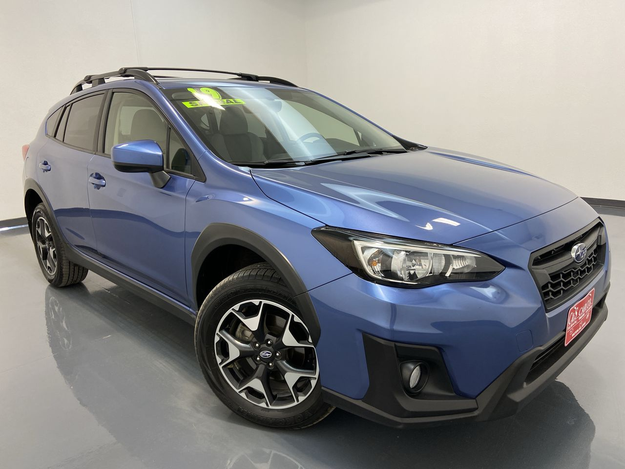 2019 Subaru Crosstrek 4D Wagon at  - 16445  - C & S Car Company
