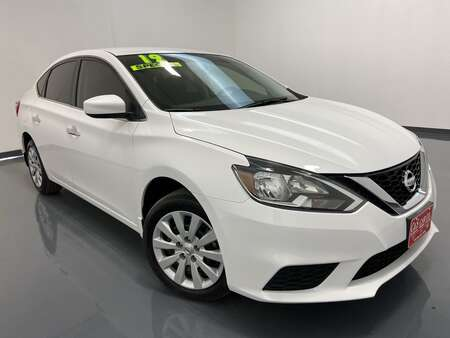 2019 Nissan Sentra 4D Sedan at for Sale  - 16444  - C & S Car Company