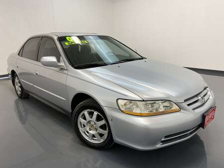 2002 Honda Accord  for Sale  - SB9107B  - C & S Car Company