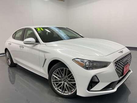 2021 Genesis G70 4D Sedan AWD at for Sale  - GS1035  - C & S Car Company