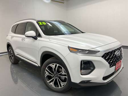 2020 Hyundai Santa Fe  for Sale  - HY8594  - C & S Car Company