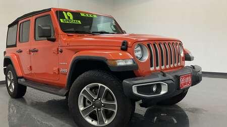 2019 Jeep Wrangler 4D SUV 4WD for Sale  - SB9182A  - C & S Car Company