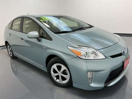 2012 Toyota Prius 4D Hatchback for Sale  - SB9188A  - C & S Car Company