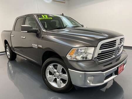 2017 Ram 1500 Crew Cab 4WD for Sale  - 16464A  - C & S Car Company
