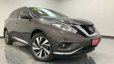 2016 Nissan Murano 4D SUV AWD for Sale  - SB9197A  - C & S Car Company