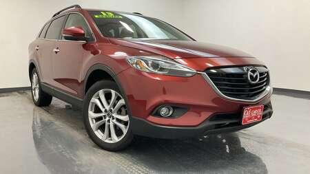 2013 Mazda CX-9 4D SUV AWD for Sale  - MA3328A  - C & S Car Company