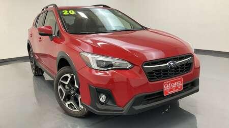 2020 Subaru Crosstrek  for Sale  - SB9187A  - C & S Car Company