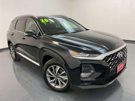 2020 Hyundai Santa Fe  for Sale  - HY8602  - C & S Car Company