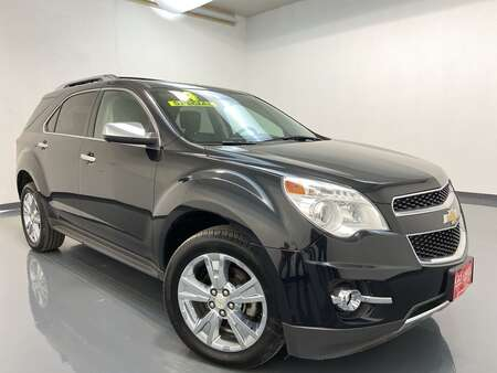 2014 Chevrolet Equinox 4D SUV AWD for Sale  - 16468  - C & S Car Company