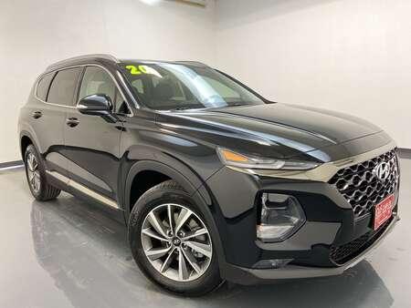 2020 Hyundai Santa Fe 4D SUV AWD 2.4L for Sale  - HY8605  - C & S Car Company
